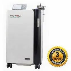 Oxymed Oxygen Concentrator 5 Pm