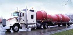 Industrial Equipment Transportation Services