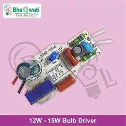 12W-15W Bulb Driver (200 MA)