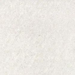 Glossy Orientbell Star White Floor Tiles, Usage Area: Hall, 600 mm x 600 mm