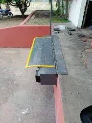 Edge Dock Leveller