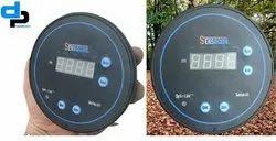Sensocon Digital Differential Pressure Gauge Modal A1000-04