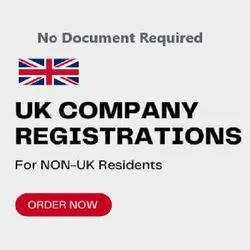 48 Hours Commercial UK Company Registration, Pan India, Professional Experience: 5 Year