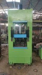 Press H Frame Machine