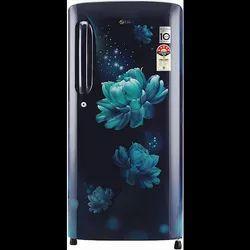 3 Star Direct Cool LG Single Door Refrigerator, Capacity: 192L