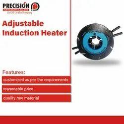 Adjustable Induction Heater