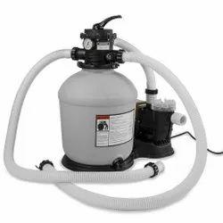 Water Filter Pumps