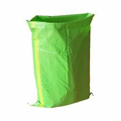 Harra Polypack Polypropylene Plain PP Woven Bag, For Packaging, Storage Capacity: 25kg