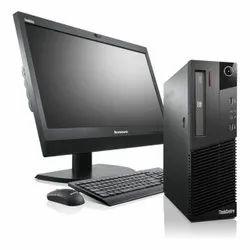 ThinkCentre M83 Mini Tower Lenovo Desktop