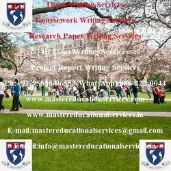 Canada MS Dissertation Writing Services