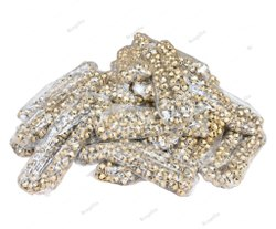 Brass Ghungroo Items
