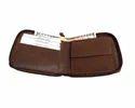 Leather Men Wallet