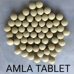 Organic Amla Tablets