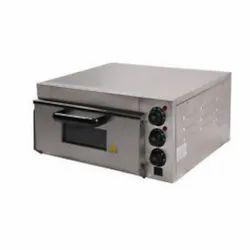 Single Door Pizza Deck Ovens