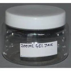 200ml PET Gel Jar