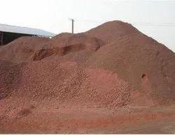 Iron Ore, Grade: 57.5% Fe