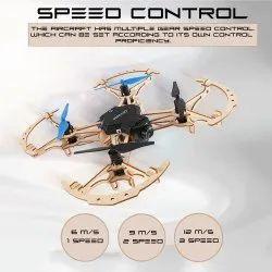 Tygatec Diy Drone