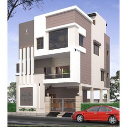 Multi Storey House Construction Services