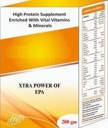 Xtra Power Of Epa Protein