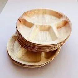 Areca 4CP Plate