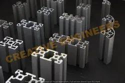 Creative T Slot Aluminum Extrusion