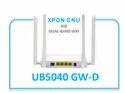UBIQCOM UB5040 GW-D