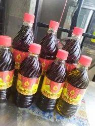 Yellow Kachchi Ghani Mustard oil