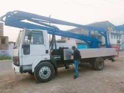 Truck Mounted Hydraulic Sky Lift