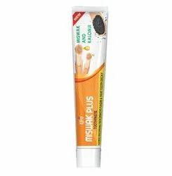 Efra Halal Miswak Plus Toothpaste, Packaging Size: 50g
