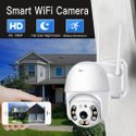 Wireless WiFi IP CCTV Security Camera