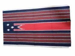 Muslim Prayer Cotton Carpet