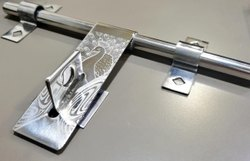 Laser Printed Aldrops