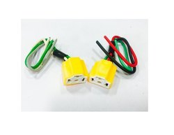 H4 Headlight Bulb Holder
