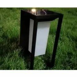 Solar LED Bollard Light