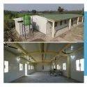 Portable Prefabricated Houses