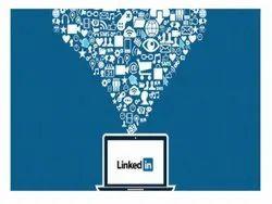 LinkedIn Marketing Service