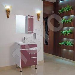 PVC Bathroom Vanities