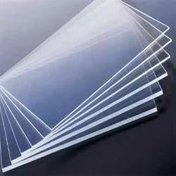 Transparent Polystyrene Sheet