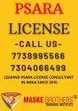 PSARA License Online/ PSARA License Consultant in Maharashtra/Mumbai/Thane/Pne/Palghar