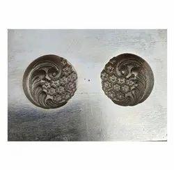 WPS Iron Thappa Jewellery Die