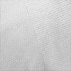 Multipurpose Soft Disposable Wet Wipes Spunlace Fabric