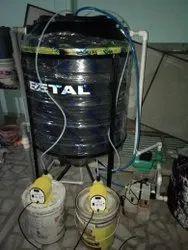 Sewage Treatment Plant for small Nursing Homes