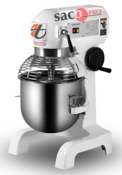 Planetary Cake Mixer with Safety Gaurd
