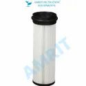 WAM Type Dust Collection Pleated Filter Bag