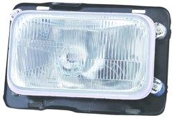 Truck Headlamps