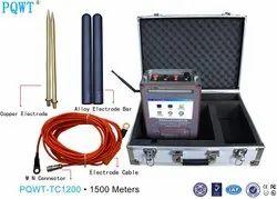 Underground Water Detection Systems PQWT-TC1200.1500M