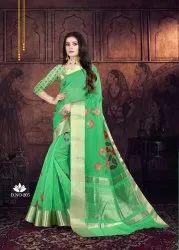 Vishal Fancy Printed Sarees