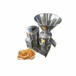 Groundnut Peanut Butter Machine