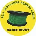 Self Regulating Heating Cables-120-200 Degree C