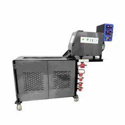 Ss Canny-500 Roti Pro Chapati Roti Making Machine